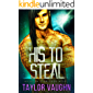 His To Steal: A Sci-Fi Alien Romance