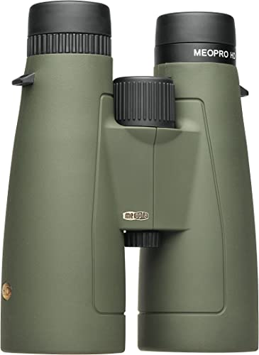 Meopta MEOPRO 8X56 HD Binoculars – Premium European Optics – ED Flourite Glass