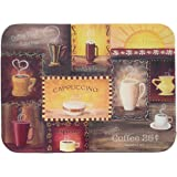 McGowan's TufTop Coffee Time Cutting Board