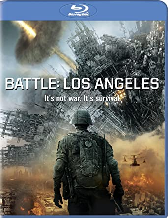 Battle Los Angeles 2011 Remastered BluRay 720p 1.2GB [Hindi Org – English] MKV