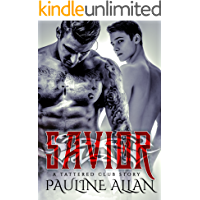 Savior: A Tattered Club Story (Tattered Social Club Series Book 1) book cover