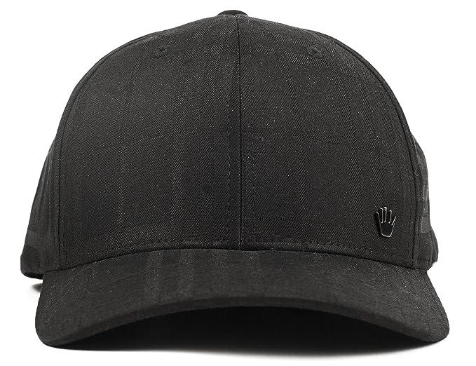 1b9f59dd4 No Bad Ideas Jordan II Flexfit Hat Black