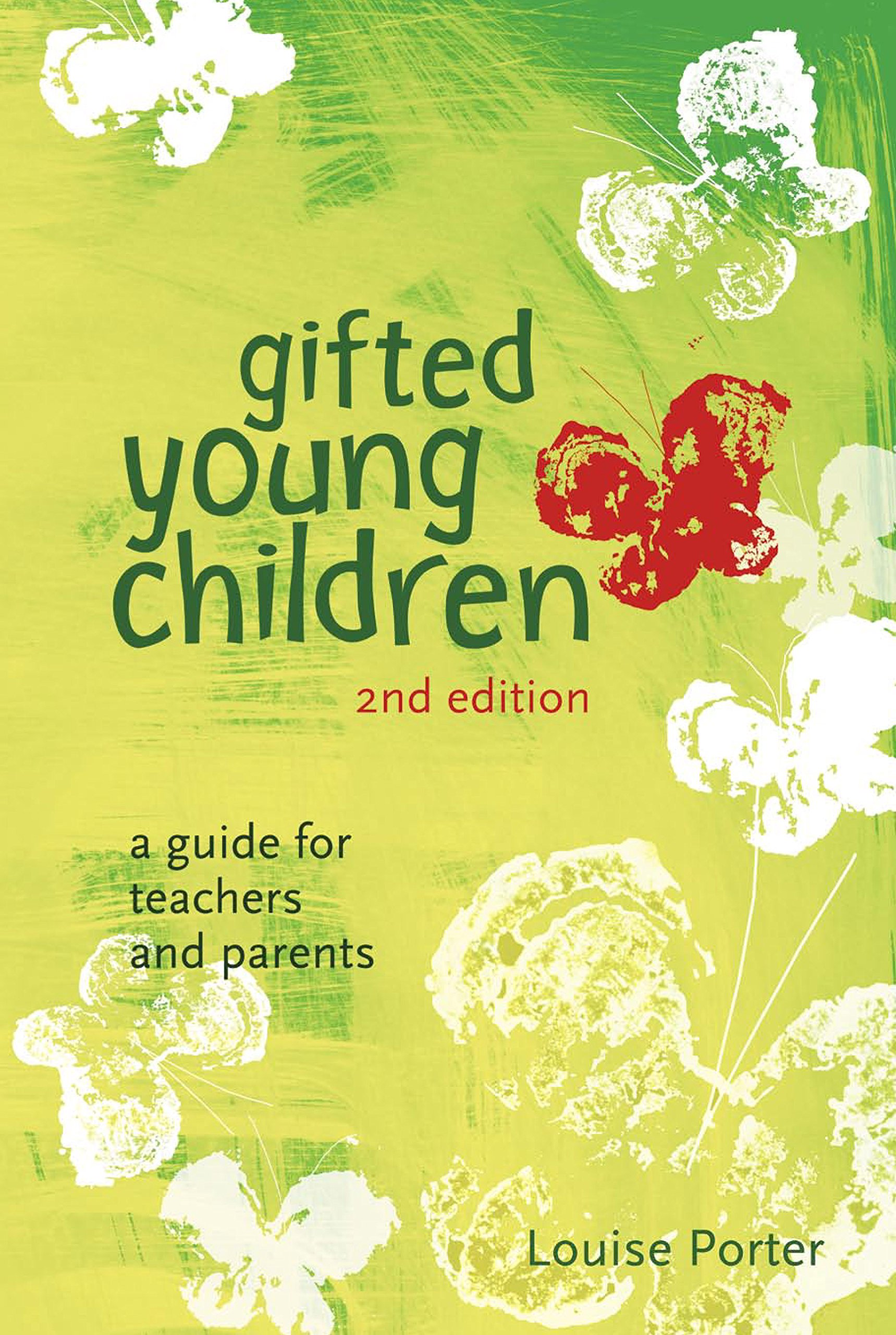 Gifted Young Children: A Guide for Teachers and Parents ebook