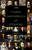 100 Eternal Masterpieces of Literature - volume 1