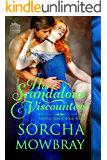 His Scandalous Viscountess (Lustful Lords Series Book 3)
