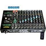 Medha D.J. Plus Sem-9 USB Sound Mixers