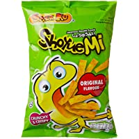 SNEK KU Shoyuemi Soya Sauce Cracker, Original, 90g