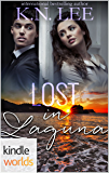 Laguna Beach: Lost in Laguna (Kindle Worlds Novella)
