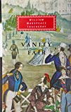 Vanity Fair: A Novel Without a Hero (Everyman's Library Classics)