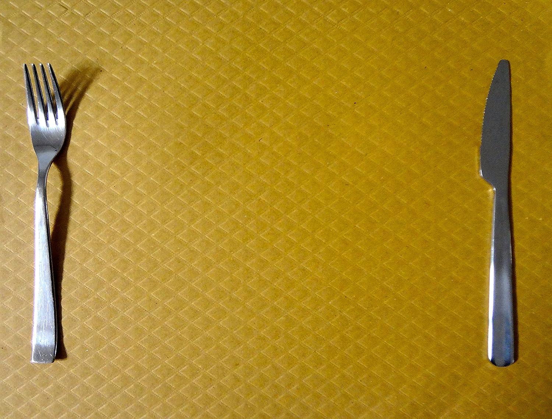 Papel paja-Formato 30 x 40 cm-Caja de 500 folios un motivo regular ...
