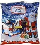 kinder Mix Weihnachts-Minis, 4er Pack (4 x 156 g)