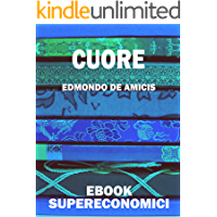 Cuore (eBook Supereconomici)