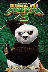 Kung Fu Panda 3 Movie Novelization Kindle Edition