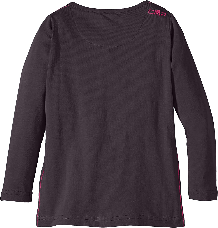 CMP F.lli Campagnolo Girls T-shirt