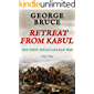 Retreat from Kabul: The First Anglo-Afghan War, 1839-1842 (Conflicts of Empire)