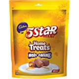 Cadbury 5 Star Chocolate Home Pack, 200g (20 Units)