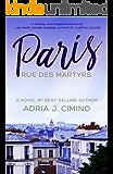 Paris, Rue des Martyrs: A Novel (From Paris to Provence Book 2)
