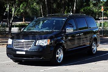 owned inventory touring country minivanpassenger used fwd pre van chrysler passenger minivan town