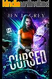 Cursed (The Half-Breed Prison Book 2)