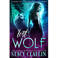 Lost Wolf (Curse of the Moon Book 1) (English Edition)