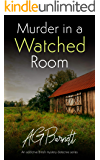 Murder in a Watched Room: An addictive British mystery detective series (A Brock & Poole Mystery Book 4)