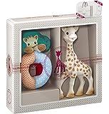 Vulli - Sophiesticated - Sophie la Girafe - Coffret Cadeau Naissance 2+ Ans Taille S