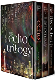 The Echo Trilogy Collection (Books 1, 1.5, 2, 2.5, & 3) (English Edition)