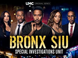 Amazon com: Watch Bronx SIU - Season 1 | Prime Video