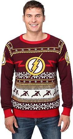 91sZrt3%2Bb2L. AC SY445 Revista Dimensión Digital 50+ Ugly Sweaters Navideños inspirados en Series y pelis