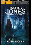 Cassidy Jones and Vulcan's Gift  (Cassidy Jones Adventures Book 2)