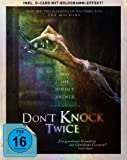 Don't knock twice [Blu-ray]