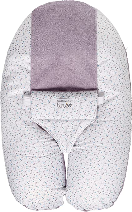 Tineo 684743 - Cojín de lactancia, unisex: Amazon.es: Bebé