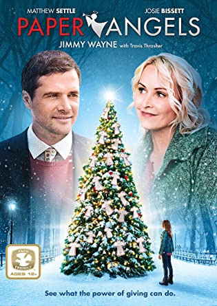 paper angels - Amazon Prime Christmas Movies