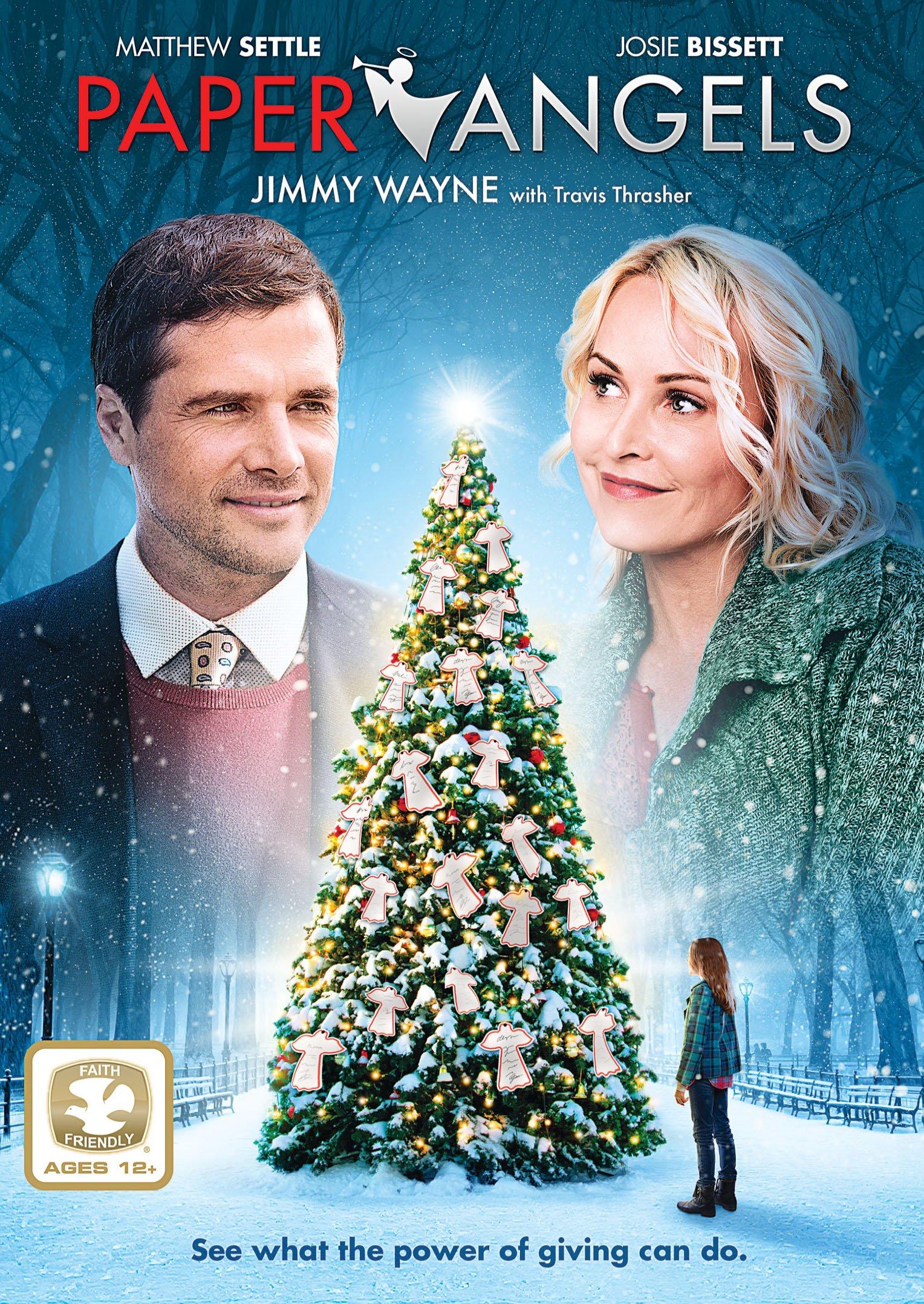 DVD : Paper Angels (Widescreen)