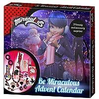 miracolosa be calendario dell' avvento