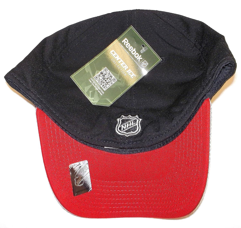 S//M Washington Capitals Structured Flex Hat