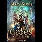 Gates of Thunder (Loner Book #1): LitRPG Series