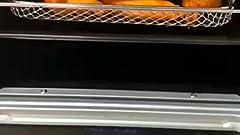 Amazon Com Air Oven 21qt Air Fryer Xl Aaobosi 12 In 1