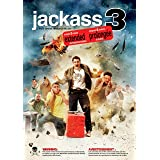 Jackass 3 (Includes 2 Movies: Extended and Theatrical Versions)