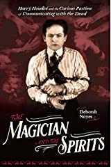 The Magician and the Spirits Kindle Edition