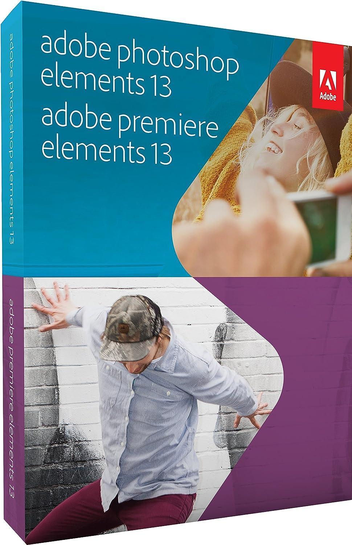 Descarga Soft Adobe Photoshop + Premiere Elements