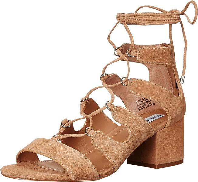 bd9f96dab94 Steve Madden Women s Indea Dress Sandal