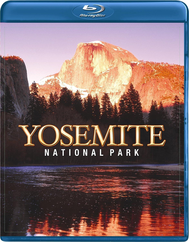 Yosemite National Park [Blu-ray]