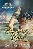 Burning Up the Rain (Hawaiian Heroes Book 4)