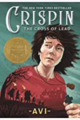 Crispin: The Cross of Lead Kindle Edition
