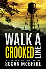 Walk a Crooked Line (Jo Larsen Book 2) Kindle Edition