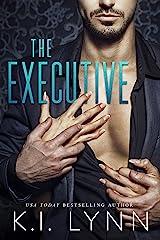 The Executive Kindle Edition