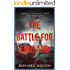 The Battle for England (Ethelred Book 2)