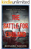 The Battle for England (Ethelred Book 2) (English Edition)