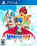 Monster Boy and the Cursed Kingdom - PlayStation 4